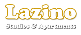 Lazino - Studios & Apartments