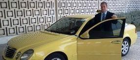 ARD Athens Taxi