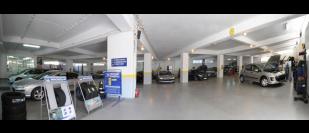 Συνεργείο Αυτοκινήτων - Αντιπροσωπεία Peugeot