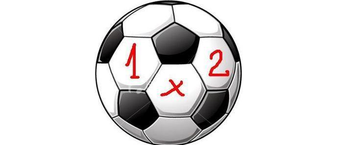 Στοίχημα ποδόσφαιρο - Προγνωστικά αγώνων