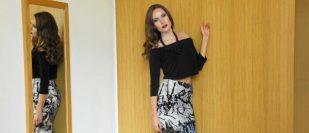 Γυναικεία ρούχα Atelier Passione